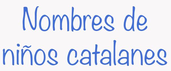 nombres-de-ninhos-catalanes