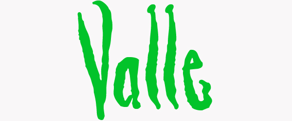 significado del nombre valle