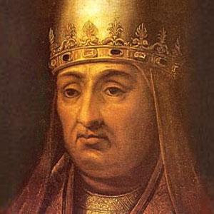 foto de Bonifacio VIII
