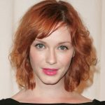 foto de christina hendricks