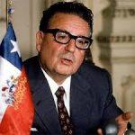 foto de Salvador Allende