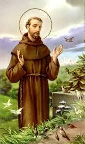 San Francisco de Asis, el santo apodado Paco, la versión controvertida de este nombre