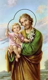 San José, Padre Putativo (Pepe) de Jesús, otro nombre con polémica