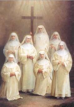 santa maria herminia de jesus