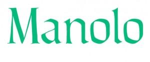 Significado de Manolo