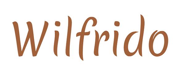 significado nombre wilfrido