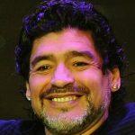 foto de Diego Armando Maradona