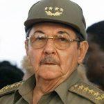 foto de Raúl Castro