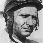 foto de Juan Manuel Fangio
