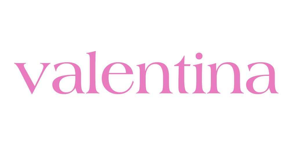 significado nombre valentina