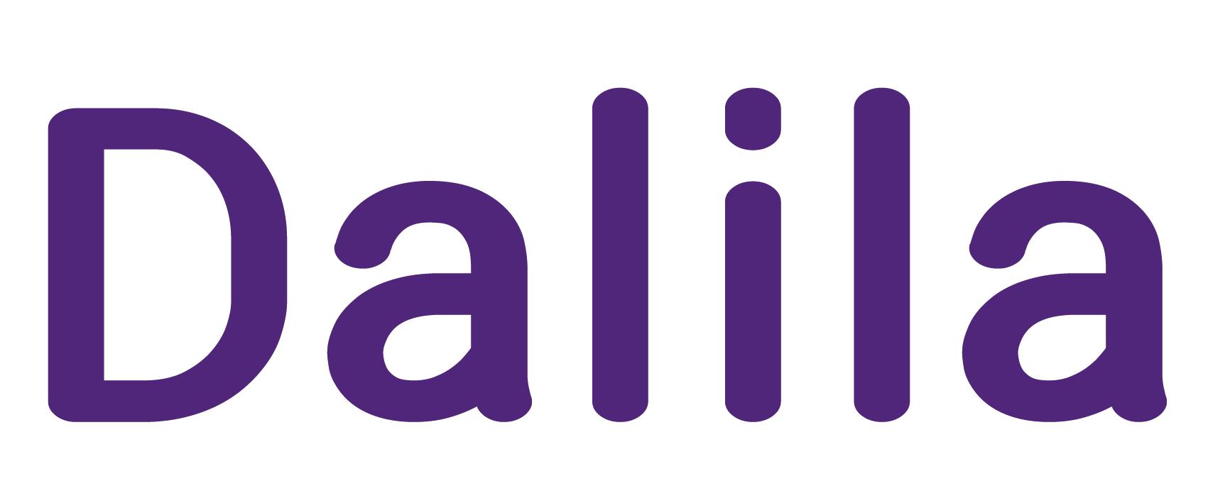 significado de dalila