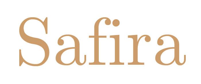significado safira