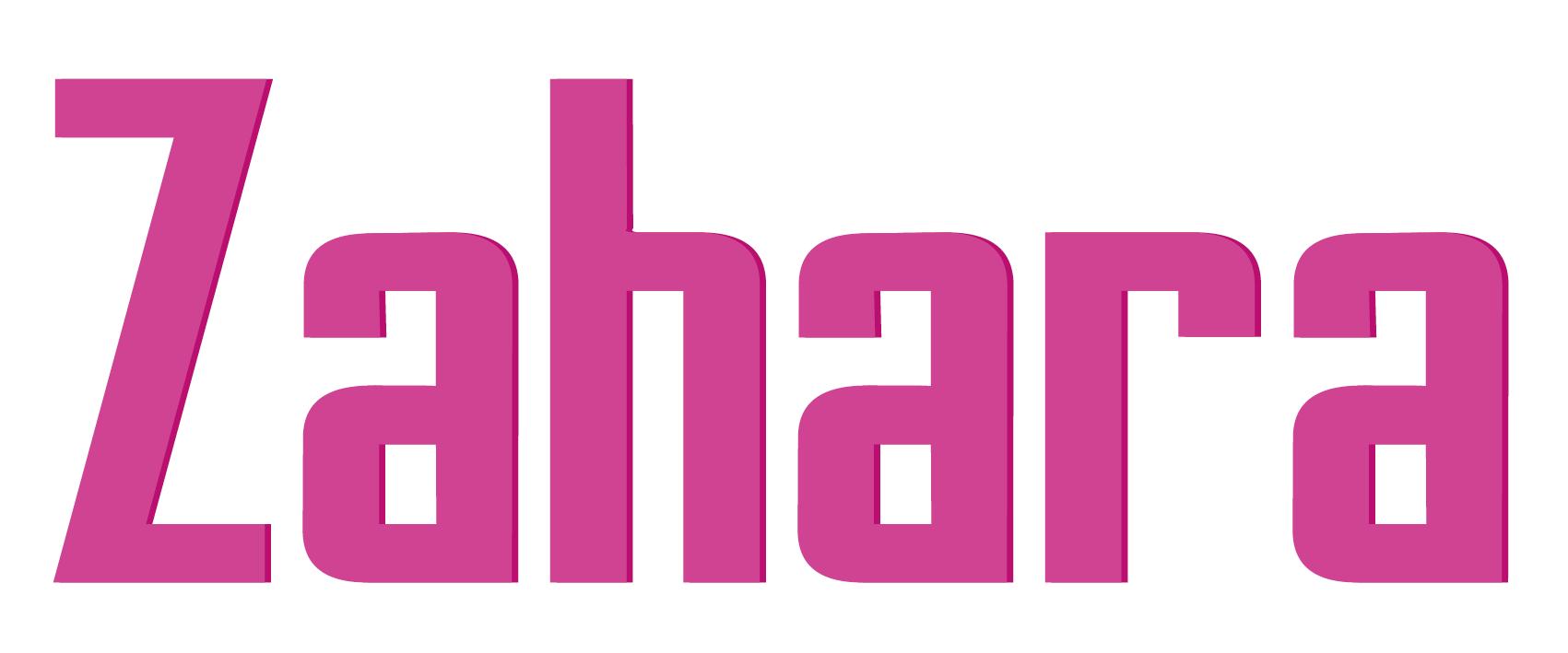 significado de zahara