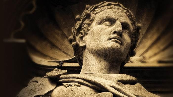 Julius cessar