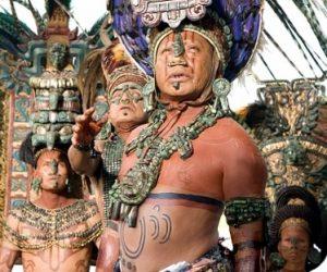 nombres para hombres maya