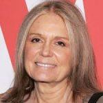 Foto de Gloria Steinem