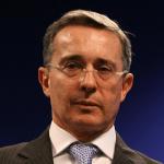 foto deÁlvaro Uribe