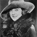 foto de Mabel Normand