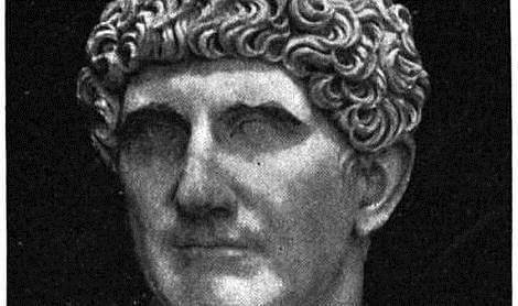 emperador marco antonio