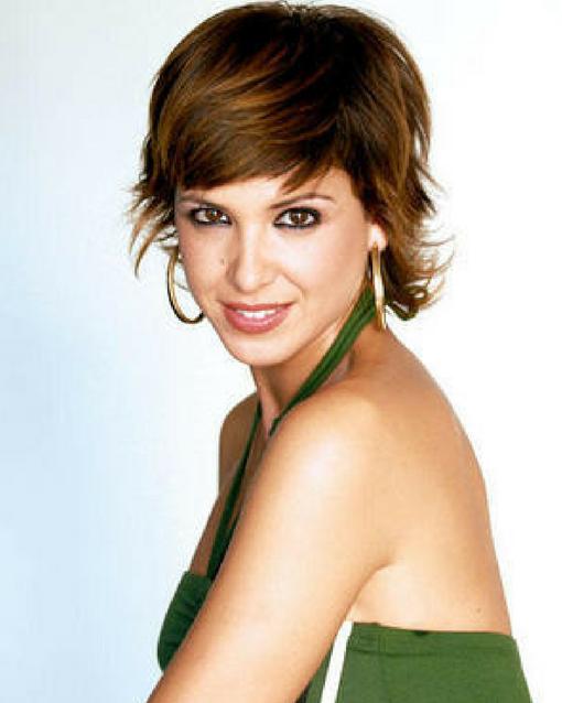 Daniela Costa Nude Photos 15