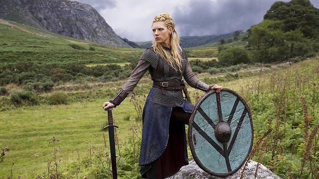 nombres vikingos de mujer