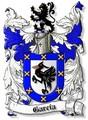 escudo apellido garcía