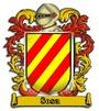escudo apellido sosa
