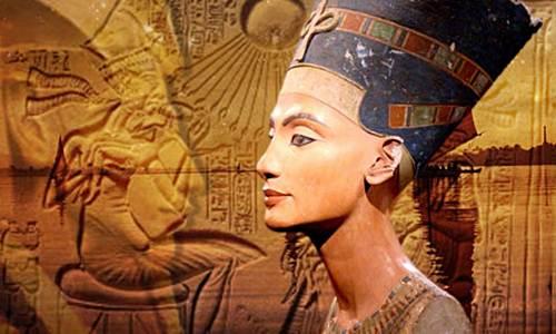 Significado De Los Nombres Egipcios