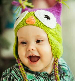 Nombres para bebés mujeres poco comunes