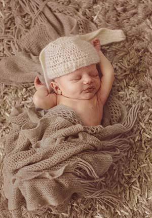 Nombres para bebés mujeres turcos