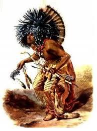 dios africano agoyo - brujo africano