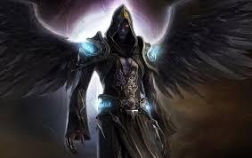 demonios satanicos