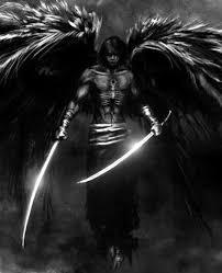 demonios guerreros