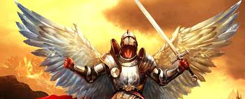 dioses guerreros