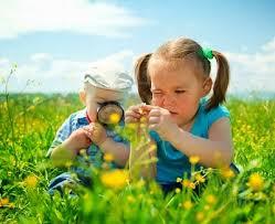 nombres de flores para niños