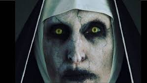 demonio real Valak