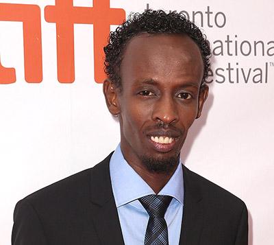 Abdi Barkhad