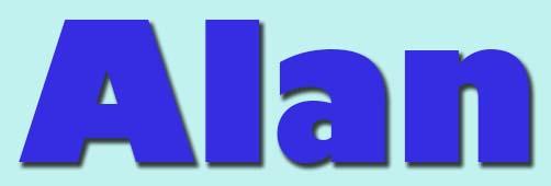 significado de Alan