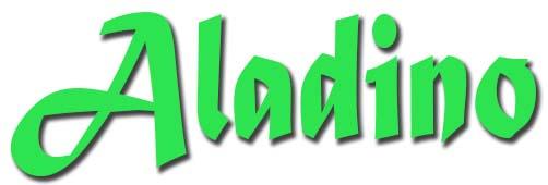 significado de aladino