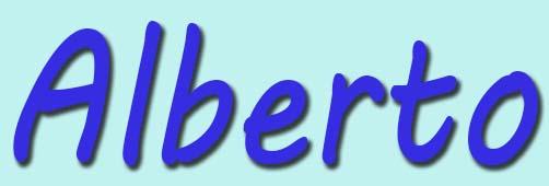 significado de Alberto