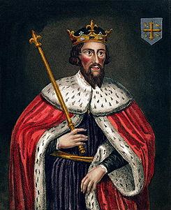 San Alfredo rey de Wessex