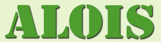 significado de Alois